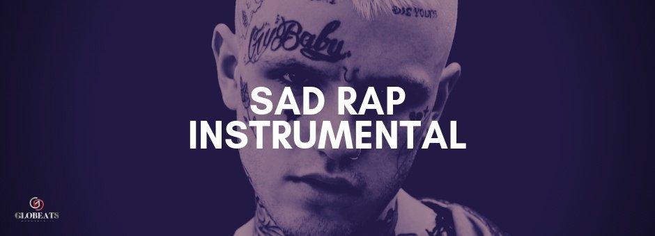 Sad Rap Instrumental