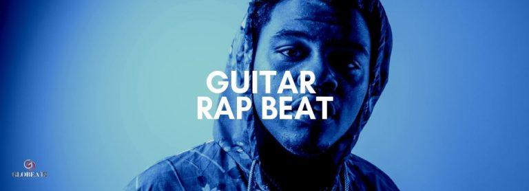 Sad Rap Instrumental │ Sad Guitar Instrumental For Rappers