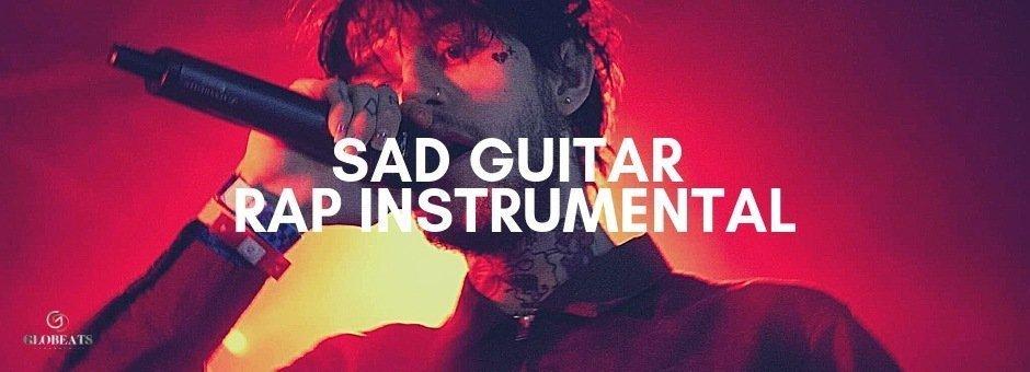 Sad Rap Instrumental Beats